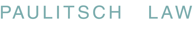 Paulitsch Law Logo